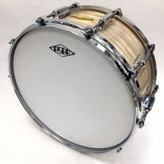 Snare Revelation finish Charlie White - 4