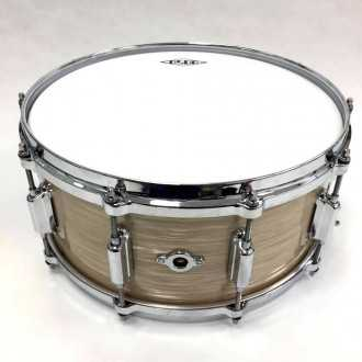 Snare Revelation finish Charlie White - 3