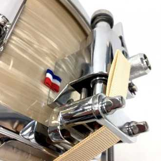 Snare Revelation finish Charlie White - 7