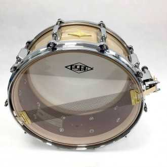 Snare Revelation finish Charlie White - 10