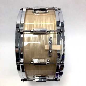 Snare Revelation finish Charlie White - 9