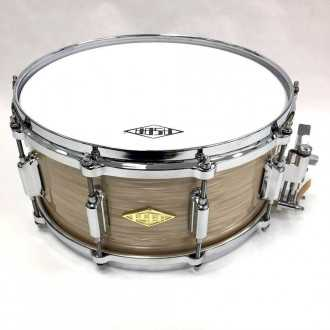 Snare Revelation finish Charlie White - 2