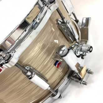 Snare Revelation finish Charlie White - 6