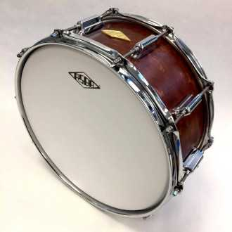 Snare Rive Gauche finish Marron Five - 5