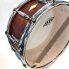 Snare Rive Gauche finish Marron Five - 12