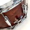 Snare Rive Gauche finish Marron Five - 14