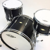 Drums Rive Gauche Back in Black - 5