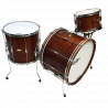 Drums Rive Gauche Marron Five - 8