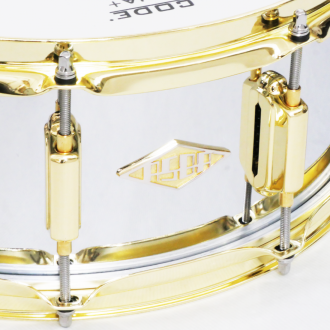 Snare Steel Loving You Gold - 1