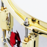 Caisse claire Steel Loving You Gold - 2