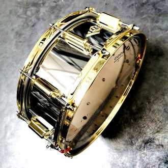 Snare Steel Loving You Gold - 7