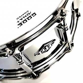Snare Steel Loving You top view