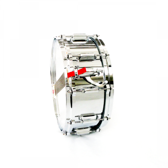 Snare Steel Loving You Strong profil view