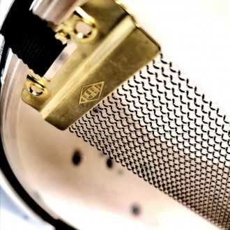 Snare SIMONE detail snare wire