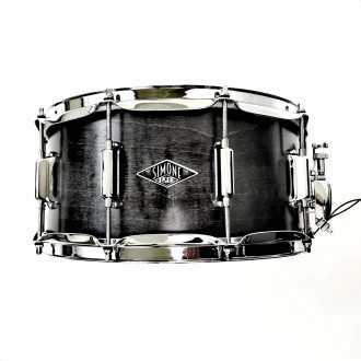 Snare SIMONE front + logo