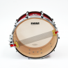 Snare Rive Gauche finish Lou Red - 3