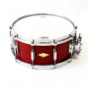 Snare Rive Gauche finish Lou Red - 8