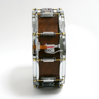 """Snare Rive Gauche 14""""x5,5"""" Limited Edition - 1"""