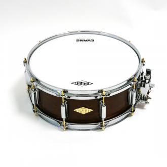 """Snare Rive Gauche 14""""x5,5"""" Limited Edition - 5"""