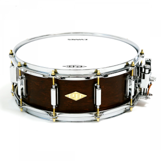 """Snare Rive Gauche 14""""x5,5"""" Limited Edition - 6"""