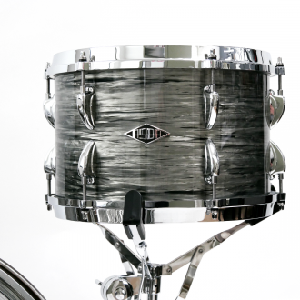 Drums Revelation Fade to Gris - 4