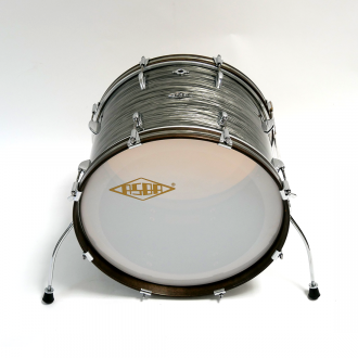 Drums Revelation Fade to Gris - 5