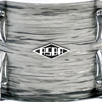 Drums Revelation Fade to Gris - 15