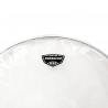 "Resonant head for snare drum asba Iconic 3000 14"" - 2"
