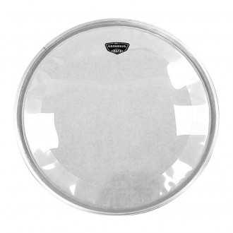 """Batter head for bass drum ASBA Atomic Clear 24"""" - 2"""