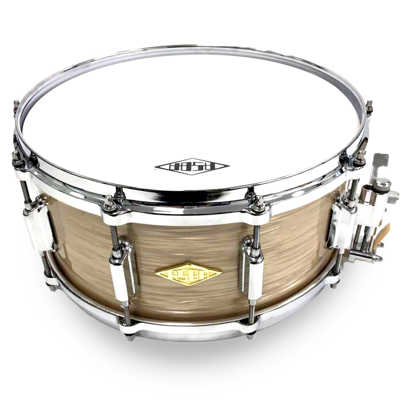 Snare Revelation finish Charlie White - 1