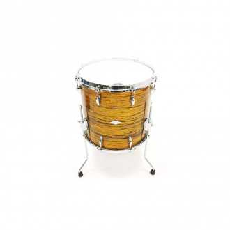 Drums Revelation Alice Copper - 15