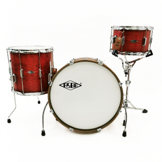 Drums Rive Gauche Lou Red - 3