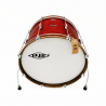 Drums Rive Gauche Lou Red - 5