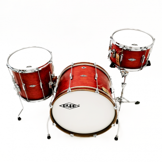 Drums Rive Gauche Lou Red - 7