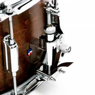 Snare Rive Gauche finish Teck Me Out - 11