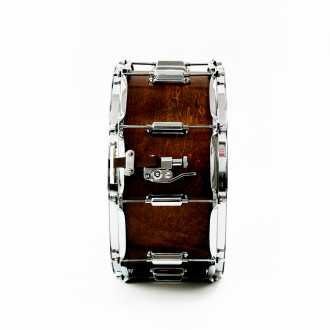 Snare Rive Gauche finish Teck Me Out - 13