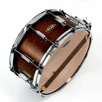 Snare Rive Gauche finish Teck Me Out - 15